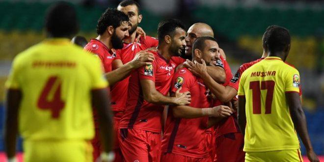Coppa d'Africa, 3ª giornata: Tunisia, festa con poker; passa pure il Senegal, adieu Algeria