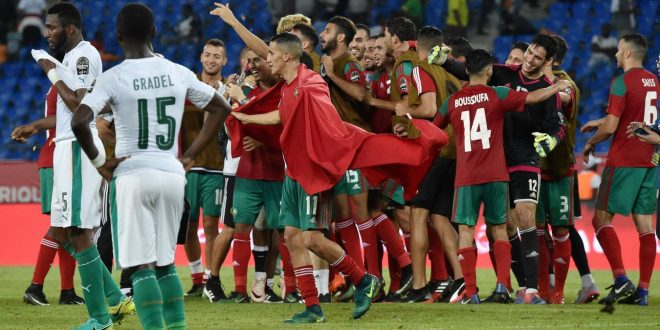 Coppa d'Africa, 3ª giornata: il Marocco fa l'impresa, Costa d'Avorio mandata a casa!