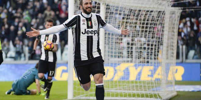 Serie A, 21ª giornata: Juventus-Lazio 2-0, doppio schiaffo bianconero alle critiche