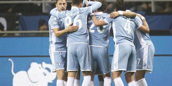 Coppa Italia, quarti: Inter k.o. 1-2, la Lazio ribalta San Siro e va in semifinale!