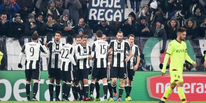 Serie A statistiche girone d'andata: tutti i numeri della prima parte di stagione