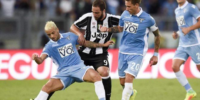 Serie A, 21ª giornata: Juventus-Lazio, probabili formazioni