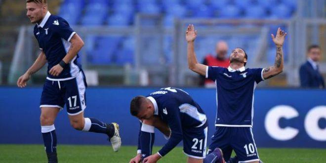 Coppa Italia, ottavi: Lazio-Genoa, la presentazione