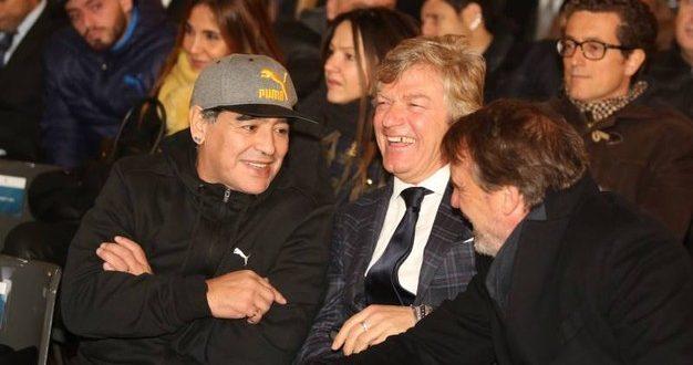Hall of fame del calcio italiano: i nuovi ingressi e la sorpresa… Maradona