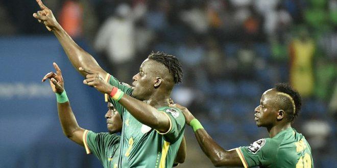 Coppa d'Africa, 1ª giornata: lo Zimbabwe frena l'Algeria; ok il Senegal