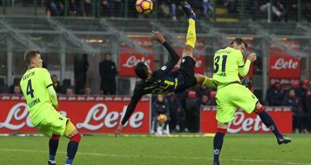 Coppa Italia, Inter-Bologna 3-2 d.t.s.: nerazzurri ai quarti, ma che fatica!