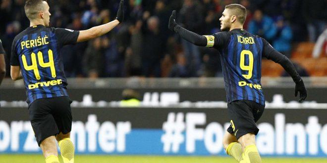 Serie A, 20ª giornata: Inter-Chievo 3-1, altra rimontona nerazzurra