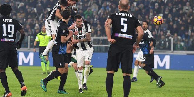 Coppa Italia, Juventus-Atalanta: la presentazione