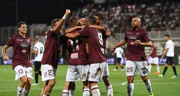 Serie B, 22ª giornata: Salernitana-Spezia 1-0, vittoria preziosa per i campani