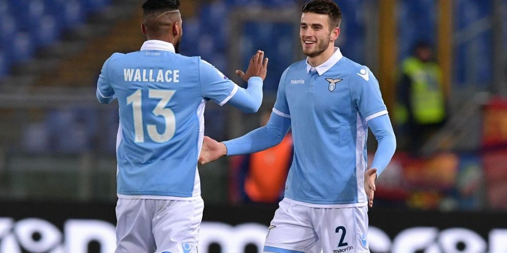 Coppa Italia, ottavi: Lazio-Genoa 4-2; per i biancocelesti ora c'è l'Inter
