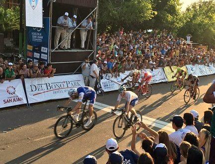 Vuelta a San Juan 2017, ancora Quick Step: stavolta è Boonen su Viviani!