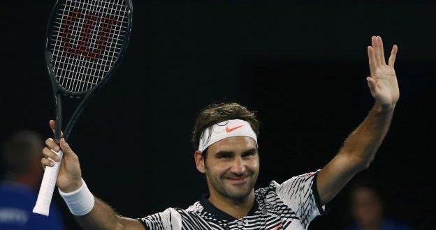 Federer si gode il triplete. Ora lungo stop fino al Roland Garros