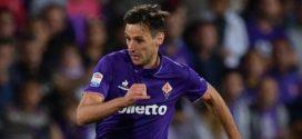 Fiorentina: Kalinic verso la Cina, Chiesa rinnova