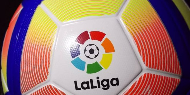 Multipla/Singole Liga (Spagna) – Pronostici 22/01/17