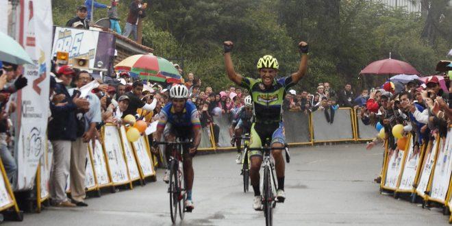 Vuelta al Tachira 2017, prova di forza di Jackson Rodriguez