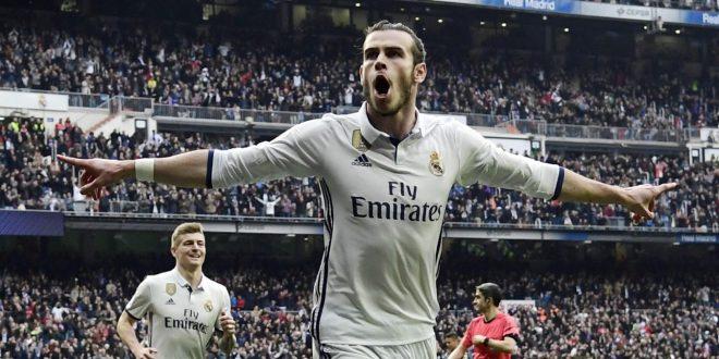 Liga, 23ª giornata: il Real prova la fuga con Bale; Atletico, mamma mia Gameiro! 4 fischi del Granada
