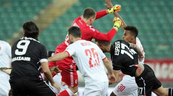 Serie B, 24ª giornata: Bari-Vicenza 2-1, nella gara degli ex decide il pugliese Galano