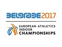 Atletica europei indoor Belgrado