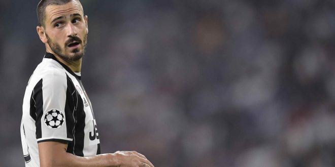Porto-Juventus, clamoroso: a Oporto senza Bonucci? Arriva la punizione di Allegri