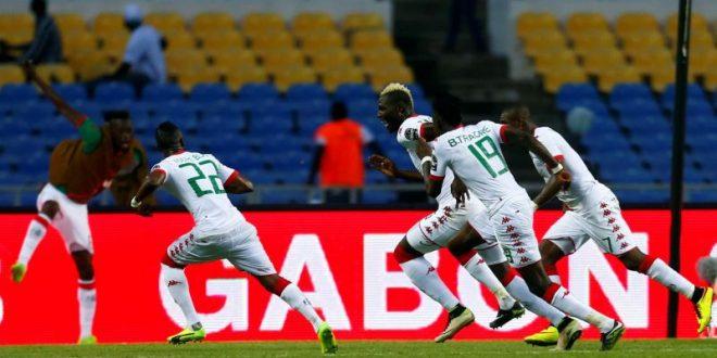 Coppa d'Africa, stasera la prima semifinale Burkina Faso-Egitto