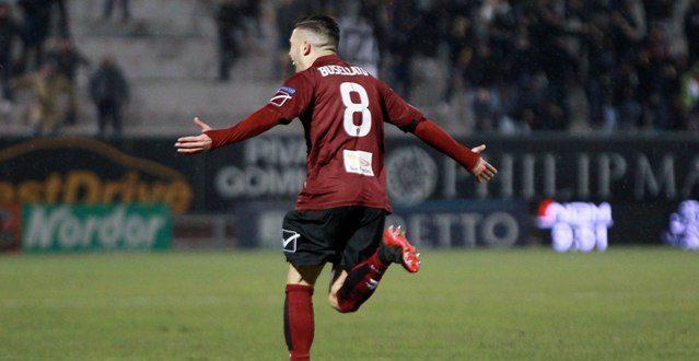 Serie B, 25ª giornata: la Salernitana espugna Vicenza 1-0, tre punti verso la salvezza