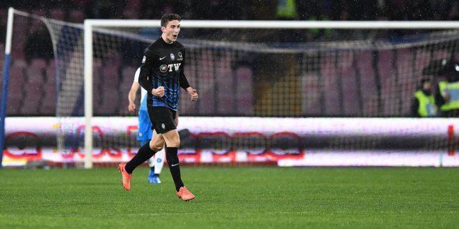 Serie A, 26ª giornata: Atalanta, che Dea al San Paolo! Napoli annichilito 2-0 da Caldara