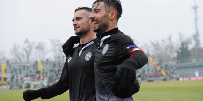 Serie B, 24ª giornata: il Cesena espugna il Cabassi, il Carpi esce tra i fischi