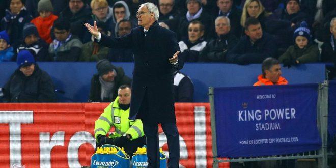 Un fulmine dall'Inghilterra: Claudio Ranieri non è più l'allenatore del Leicester!