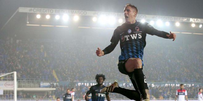 Serie A, 25ª giornata: l'Atalanta non molla il treno per l'Europa, Crotone piegato 1-0