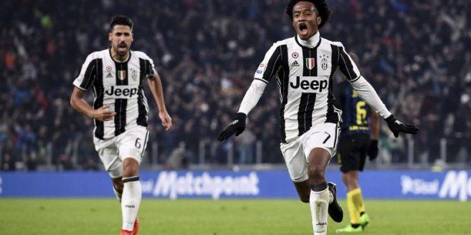 Serie A, 23ª giornata: la legge dello Stadium vale anche per l'Inter, Juve ok e nuovo allungo