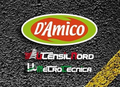 Area Zero-D'Amico-Utensilnord, l'Uci registra la Continental italiana