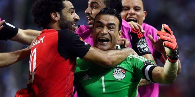 Coppa d'Africa: El Hadary la leggenda, il pararigori a 44 anni manda l'Egitto in finale!