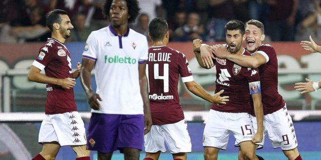 Serie A, 26ª giornata: Fiorentina-Torino probabili formazioni
