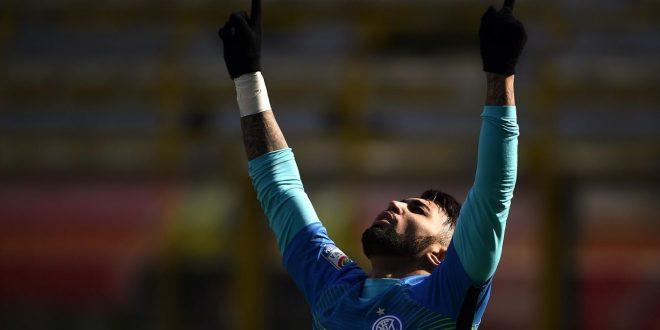 Serie A, 25a giornata: la prima volta di Gabigol, Bologna-Inter 0-1!