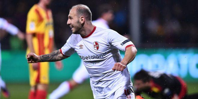 Serie B, anticipi 27ª giornata: Luna park al Vigorito, Benevento-Bari è 3-4! Brescia, bentornato