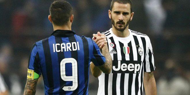 Serie A, 23ª giornata: Juve-Inter, le probabili formazioni