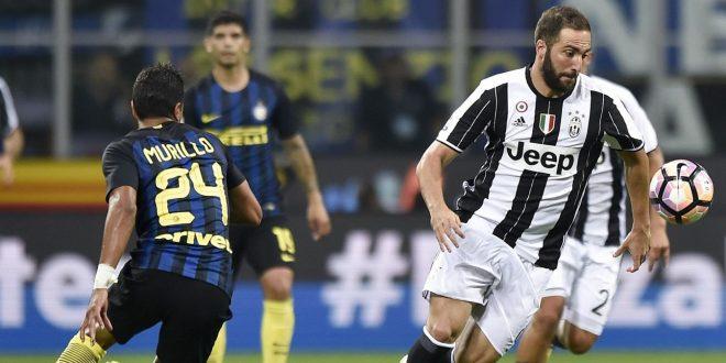 Serie A, 23ª giornata, arriva Juve-Inter: derby d'Italia, d'Argentina e…