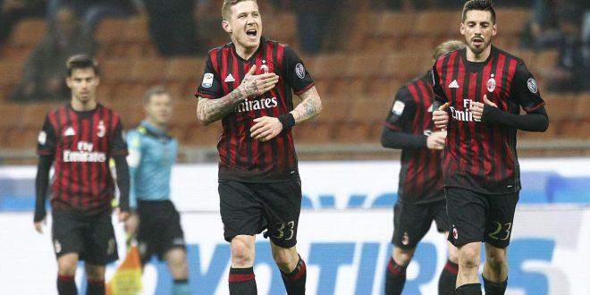 Serie A, 25ª giornata il giorno dopo: Milan con le unghie e con i denti, Fiorentina bye bye