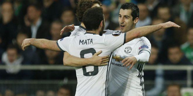 Europa League, 16/mi: United, Krasnodar e Schalke avanzano agli ottavi