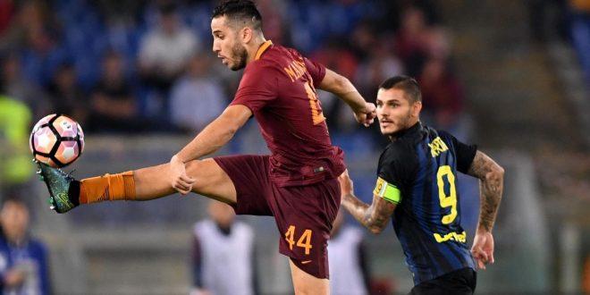 Serie A, 26ª giornata: Inter-Roma probabili formazioni