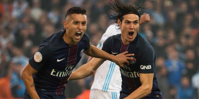 Ligue 1, 27ª giornata: Nizza e Monaco vincono ancora, ma il Psg è di nuovo mostruoso!