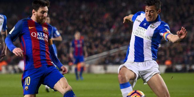 Calcio estero: Barcellona, una bruttezza salvata da Messi! Zaza, primo gol! Paris, solo 0-0 col Tolosa
