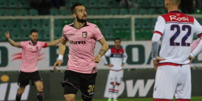 Serie A, 23ª giornata: Palermo, la cura-Lopez funziona; Nestorovski fa fuori il Crotone