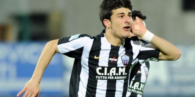 Serie B, recupero 22ª giornata: Ascoli show, contro la Pro Vercelli è 3-1