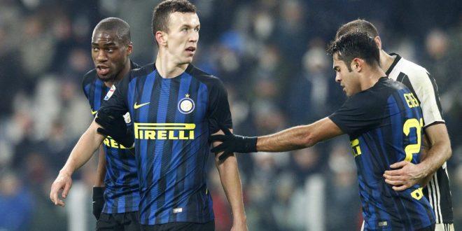 Serie A, post Juve-Inter al veleno: Perisic e Icardi squalificati per due giornate