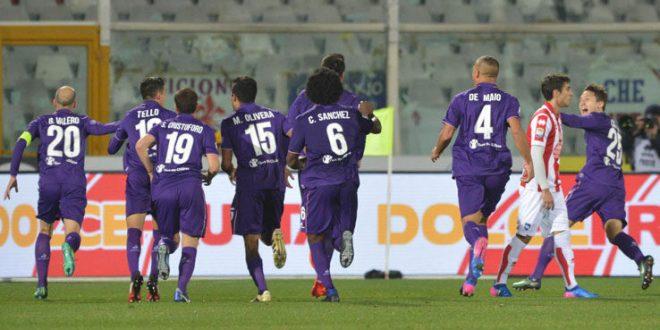 Serie A, recupero 19ª: a Pescara pazzesca rimonta Tello… Fiorentina, urlo viola al 95′!