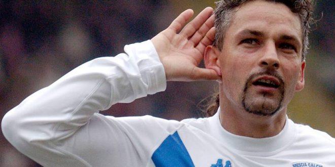 50 volte Baggio: tanti auguri, Roby, poeta del calcio e maestro di vita
