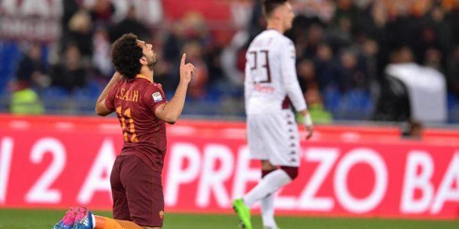 Serie A, 25ª: all'Olimpico la Roma è una sentenza, 4-1 al Torino e nuovo 2° posto!