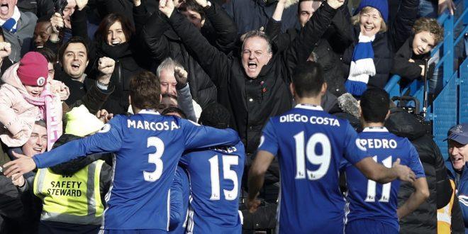 Premier, 24ª giornata: il derby è una sentenza, il Chelsea è padrone d'Inghilterra!
