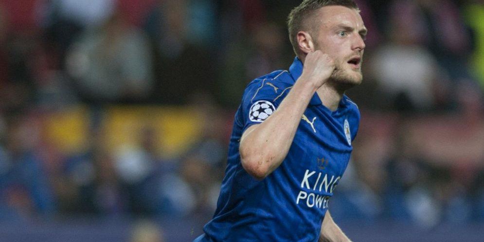 Champions, Siviglia-Leicester 2-1: gli andalusi vincono a metà, Vardy tiene in vita Ranieri
